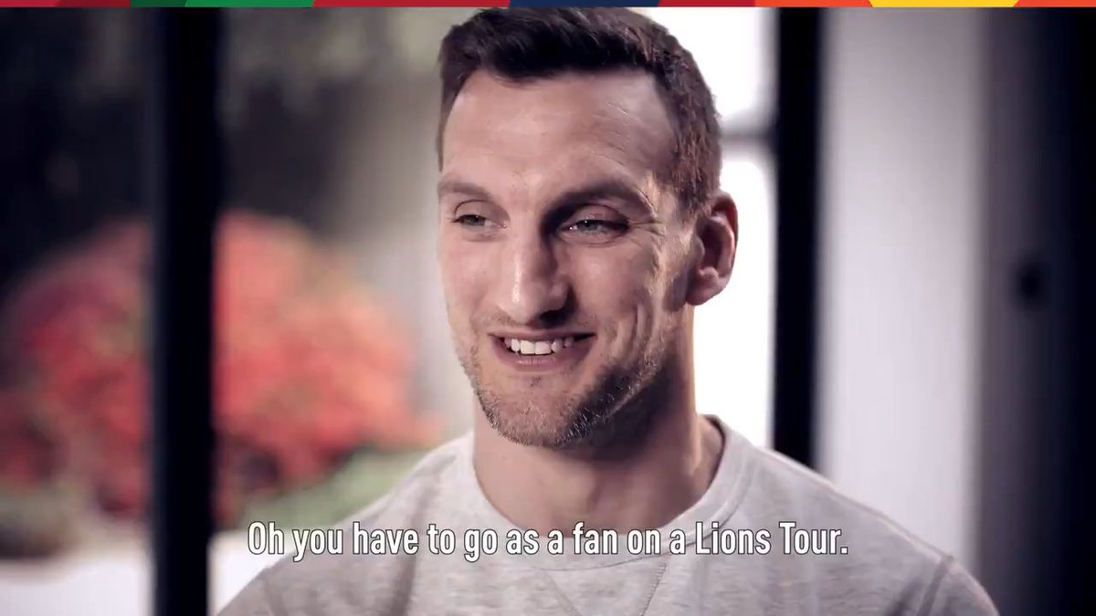 .@SamWarburton_'s mates had a brilliant Tour in 2017….why not do the same and Tour With Us in 2021!