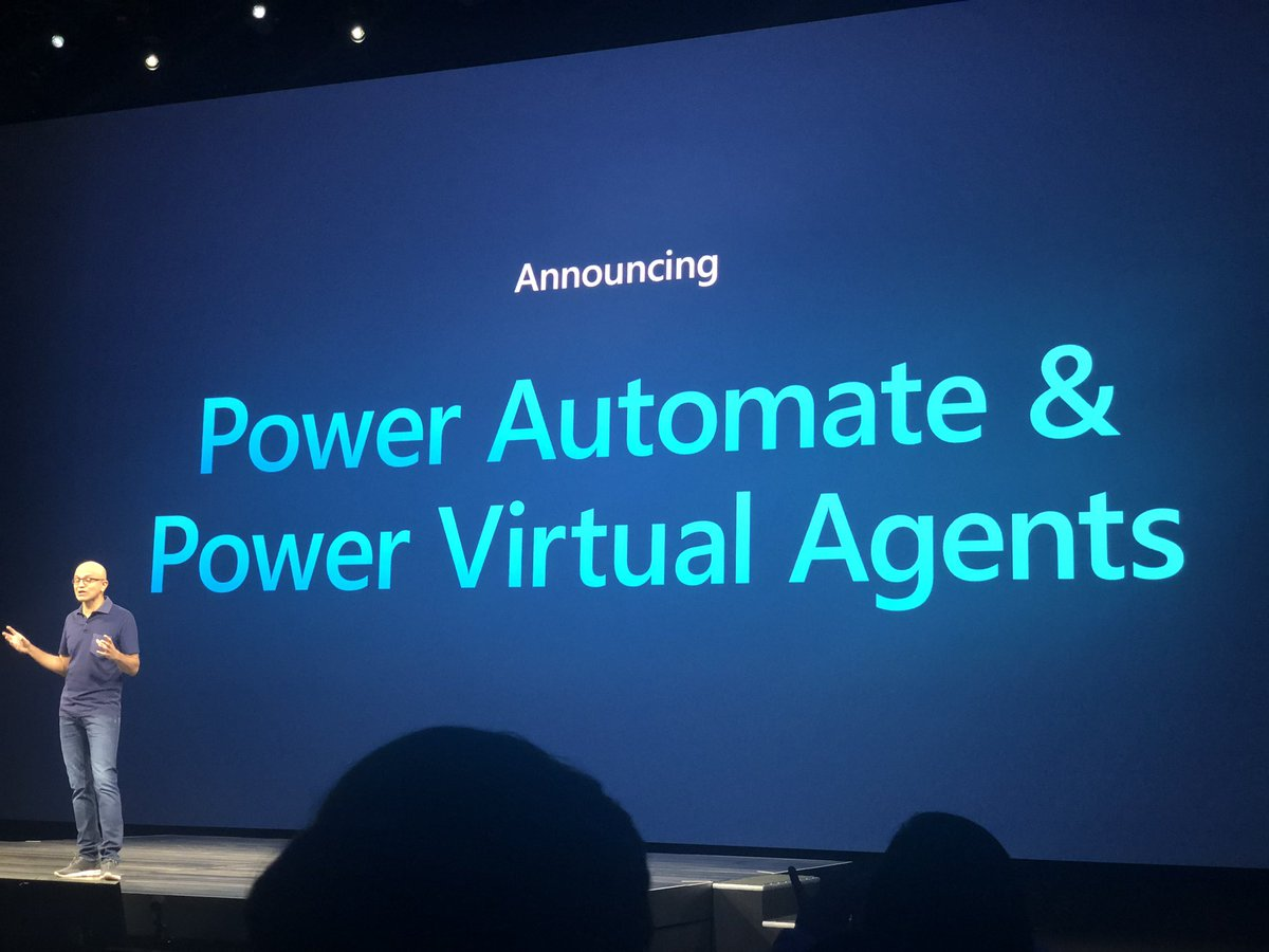 Image result for microsoft power virtual agents