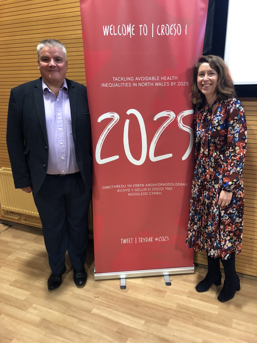 Thank you @DoWell_uk @HelenSocKnowHow @NinaRuddle and Glynne Roberts @BetsiCadwaladr for delivering the final #NorthWales #socialprescribing community of practice gathering of 2019 #2025Movement