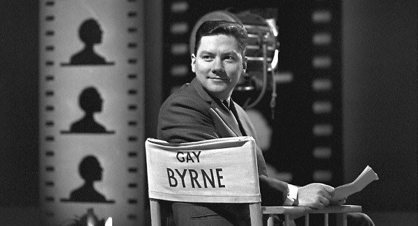Today, Ireland lost one of its very best. Rest Easy Mr Gay Byrne. And Thank You, For Your Service to the Country. It Will Never be Forgotten 🇮🇪