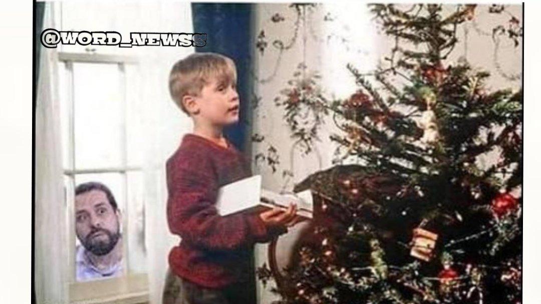 Temendo ter sua casa invadida, Kevin não ficará sozinho este Natal.