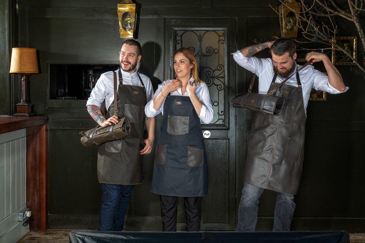 What to wear at work! How the Bonzer Arpon can unify your bar staff. Read Blog Now. https://t.co/oB1mxVVNu9  . . . . . #wwwbonzerbarwareddotcom #bonzerbarware#barware#mixology#bartenderlife#bartending#bartools https://t.co/7cNHgkKLUd