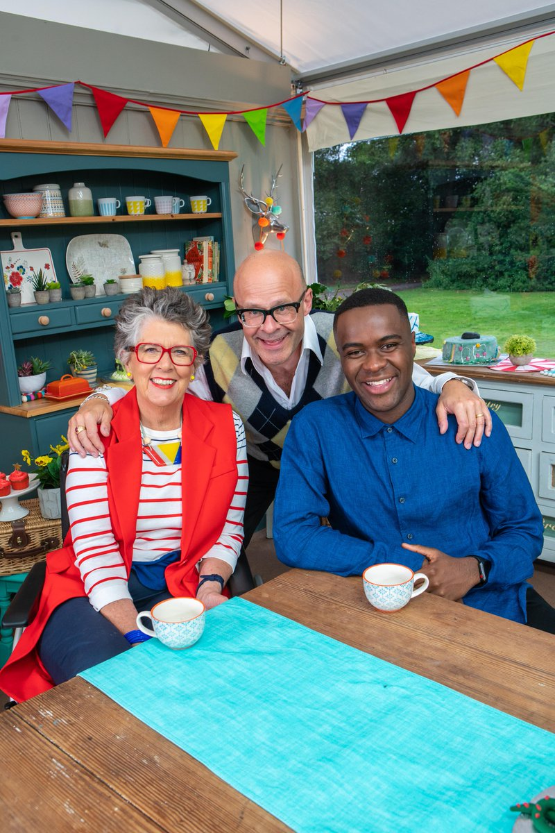#JuniorBakeOff starts today at 5pm on Channel 4. Meet the bakers and find out more about the host and judges – never a dough moment! channel4.com/press/press-pa…