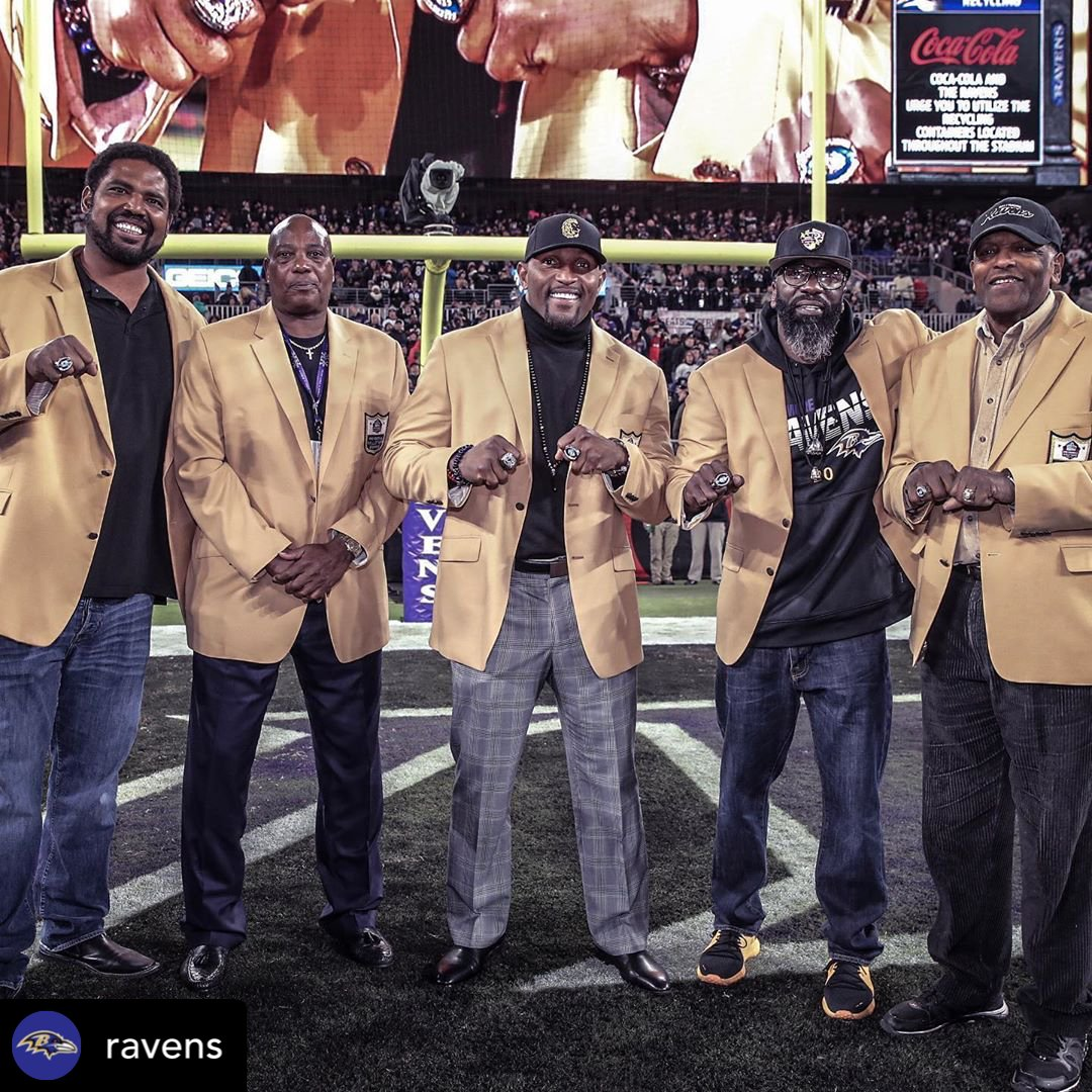 Proud of my little brother @TwentyER 🐐 Back to back DPOY. Back to back HOFamers. Suga and Quick. Tell me a better duo.