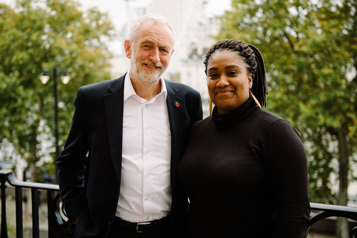 """Image result for Bell Ribeiro Addy Streatham uk elections"""""""