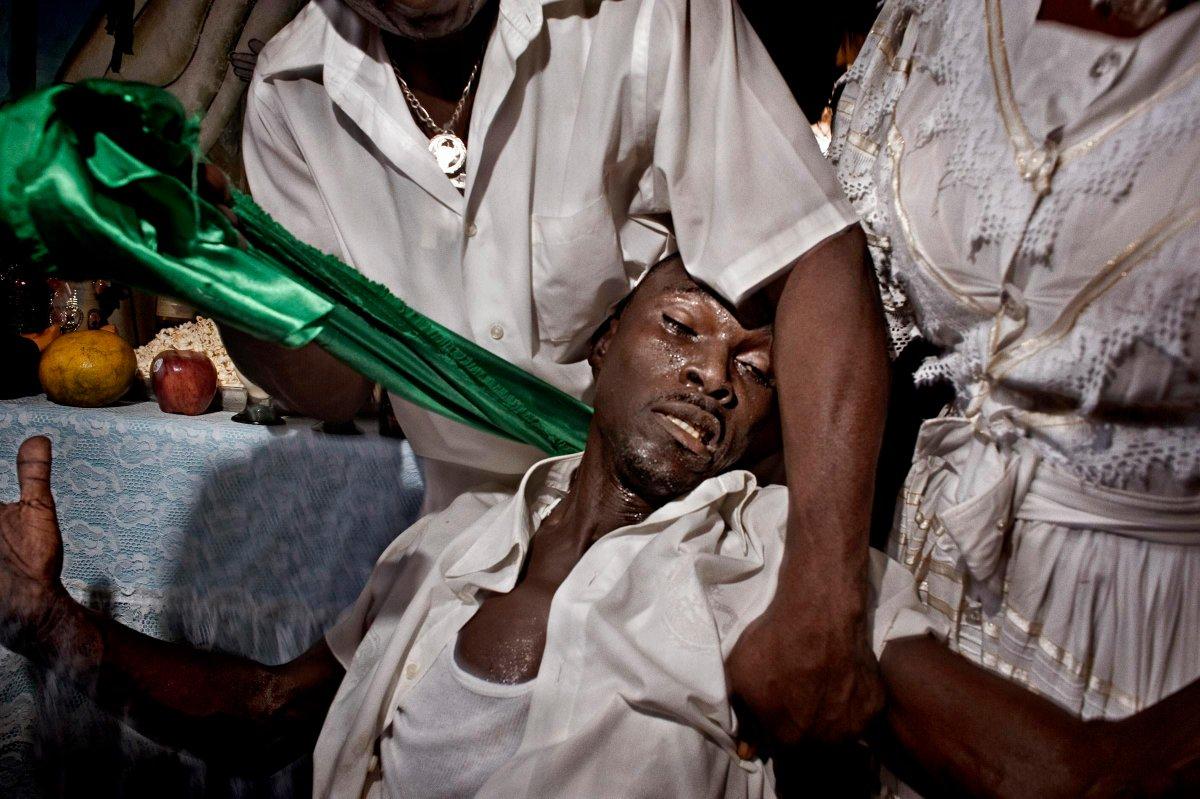 также информация мистический гаити фото хочется удивительных фотографий