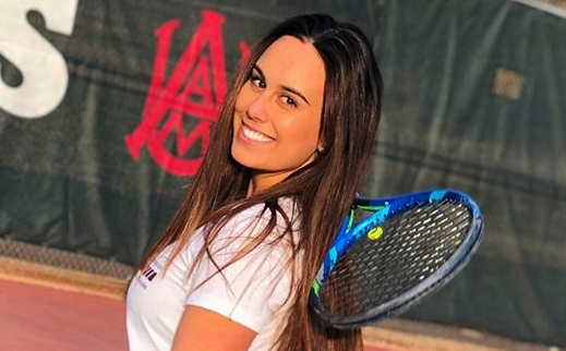 Meet Beatriz Gutierrez Cerezo – Alabama A&M Tennis Player