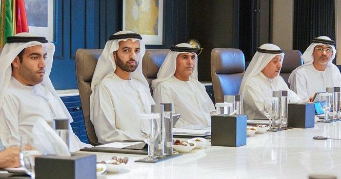#المجلس_التنفيذي_لإمارة_رأس_الخيمة يعتمد عدداً من #القرارات المتعلقة بالشأن الاقتصادي والخدمي في الإمارة