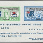 Image for the Tweet beginning: South Korea issued a very