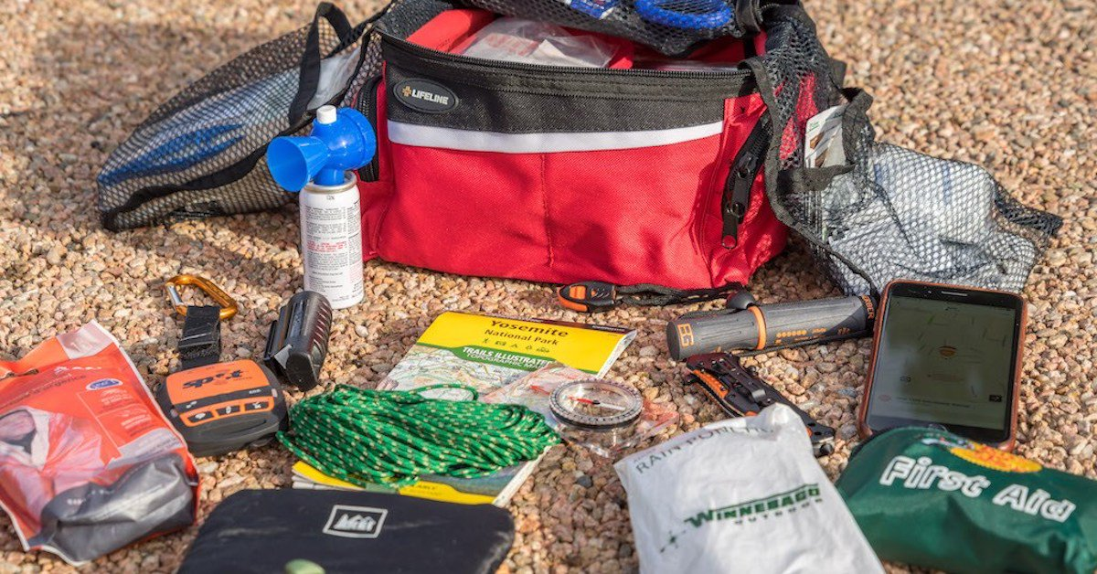 Be ready for the unexpected. Here are 12 first aid essentials for the road: po.st/plGmg9 #GoRVing