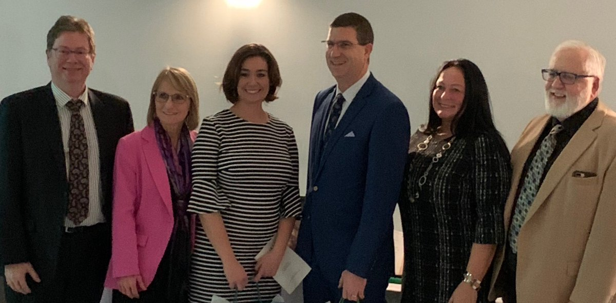 Greater Saskatoon Catholic Schools On Twitter Congratulations To Derrick Kunz From Gscs And Twylla West From Rcsd No81 For Recently Receiving A Skcsba Appreciation Award For Your Commitment And Contribution To Catholic Education