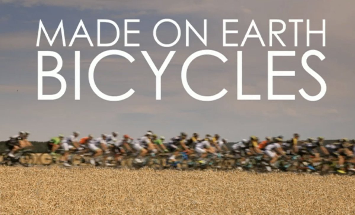 BBC World News Plugs 'Most Popular Form Of Transport On The Planet': Bicycles. (After progs on spices, paper, coffee, flowers, whisky, handbags, and semiconductors).  https://www.forbes.com/sites/carltonreid/2019/11/04/bbc-world-news-plugs-most-popular-form-of-transport-on-the-planet-bicycles/#554a93344cb4  @BBC_Future  @BromptonBicycle  @peopleforbikes  @FedEx  @BabitaTV  @bycs_org  @finnaberdein