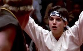 Happy birthday Ralph Macchio, forever Daniel LaRusso in Karate Kid.