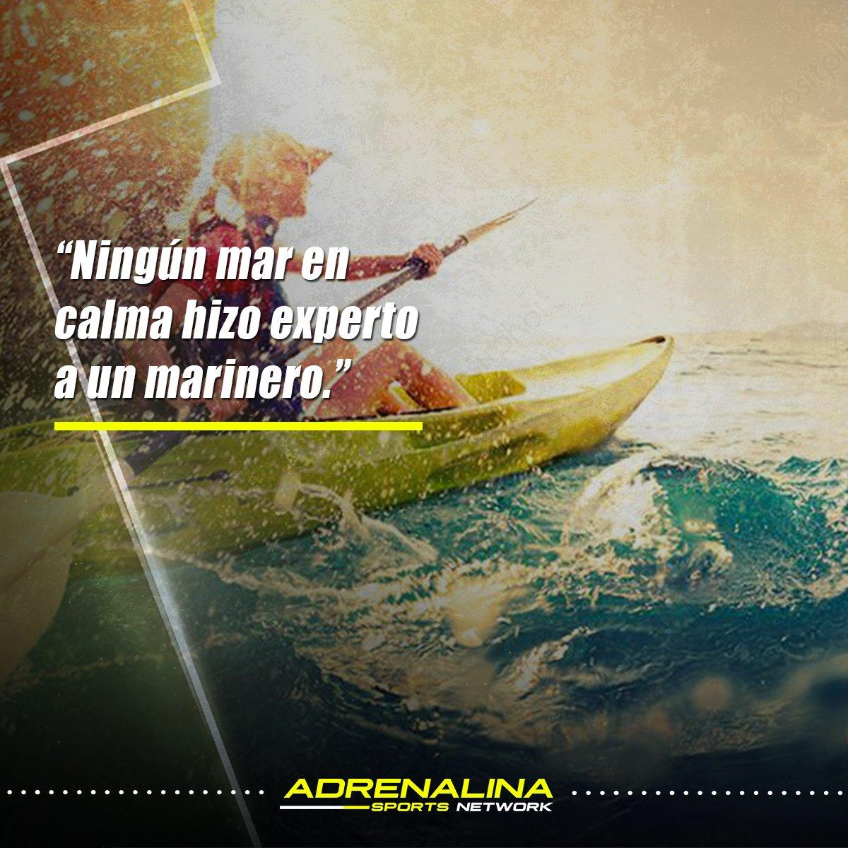 Adrenalina Sports Network S Tweet Felizjueves