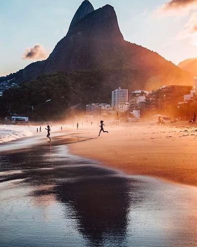 Running to this view! Via:  citybestviews  #travel #rio #riodejaneiro <br>http://pic.twitter.com/zjp9rJdAPo