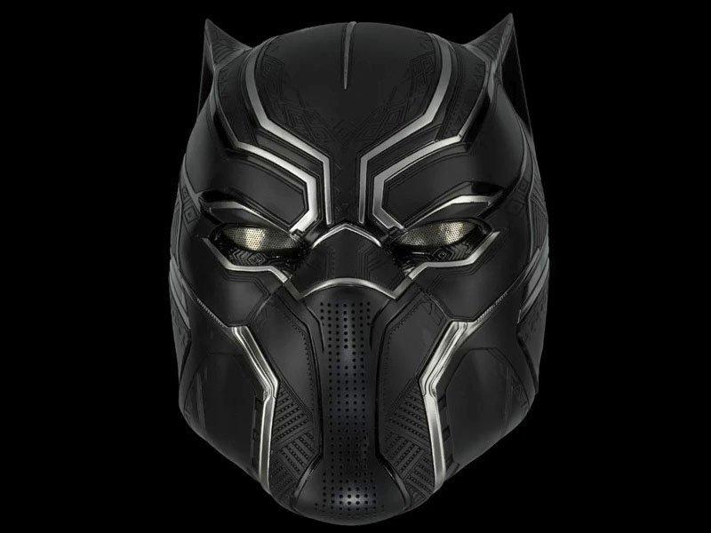 BLACK PANTHER!  https://t.co/vakjUqtGhk  #Blackpanther #Marvel #Avengers https://t.co/fulqMhjIjD