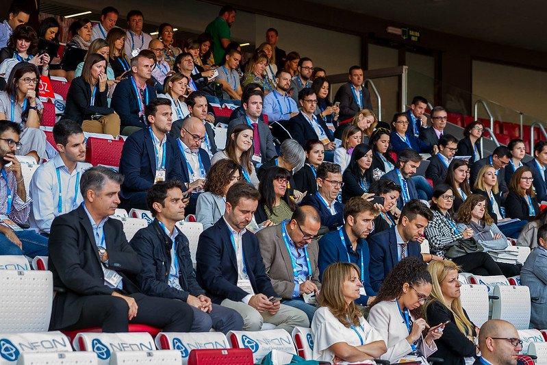 🖼 Ya están disponibles las imágenes de #ExpoRC2019, el mayor congreso de España del sector de #atenciónaclientes y #contactcenters