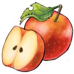 赤リンゴのtwitterイラスト検索結果 古い順