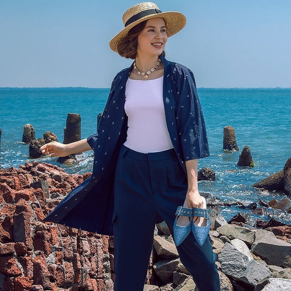 Because blue looks perfect on you. Shop the look at @Berrybenka BXc Mall, Ground Floor. https://t.co/6S564Rkd3j