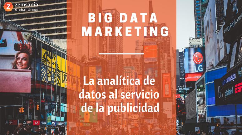 ¿Conoces todo el potencial del Big Data Marketing? La analítica de datos nos ayuda a hacer campañas cada vez más efectivas. Descubre cómo los datos se ponen al servicio de la publicidad en el artículo 👉 https://t.co/XN21G0vT9T #AnalisisDatos #BigDataMarketing https://t.co/FORnzynZZP