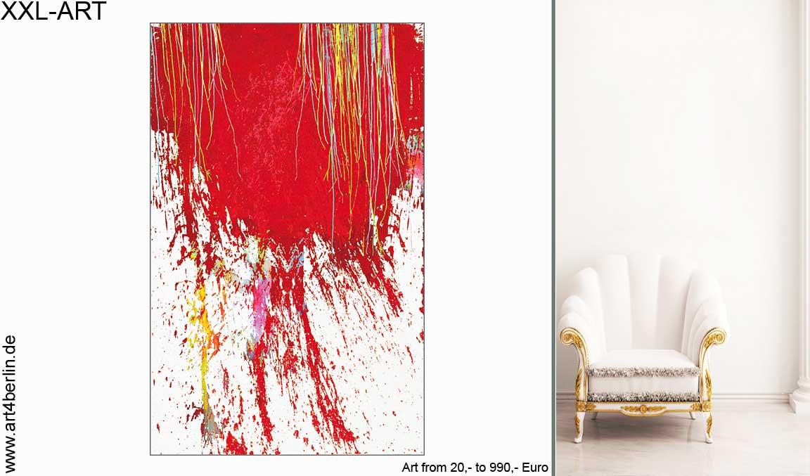 Wunderschöne, #großformatigeKunstwerke auf Leinwand gemalt, #XXLAcrylbilder in interessanten Farbkompositionen und Formaten. #BerlinKunst, die Ruhe und Erholung vom Alltag schenkt. http://www.art4home.de/grosse-bilder-malerei-online-kaufen/gemaelde-grossformate/…pic.twitter.com/0yECjE92BL