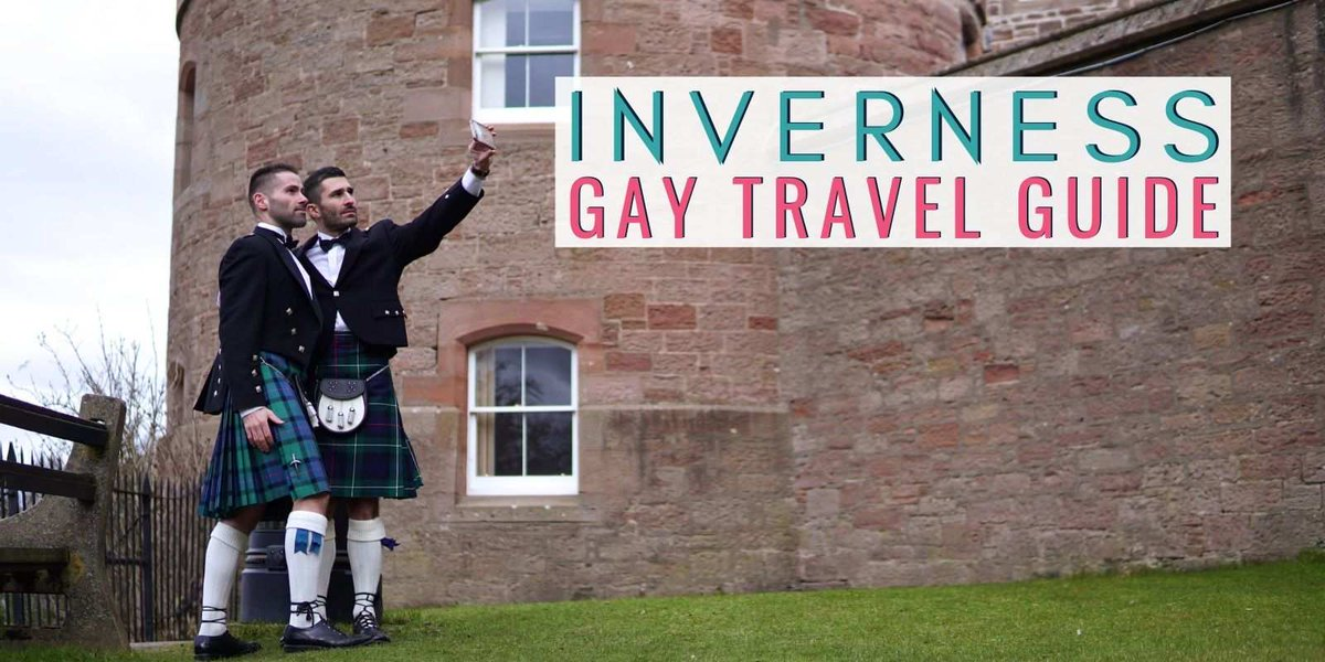The best gay travel groups to explore our queer world with