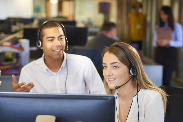 Working in customer services is something that a lot of people enjoy, and if you think that this could be the right career for you then it makes sense to think about getting into an apprenticeship program to get the skills that you need    Find out more 👉 https://lnkd.in/d5Xbu_p