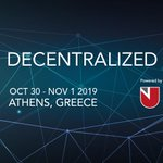 Image for the Tweet beginning: #decentralized19 was a huge success!