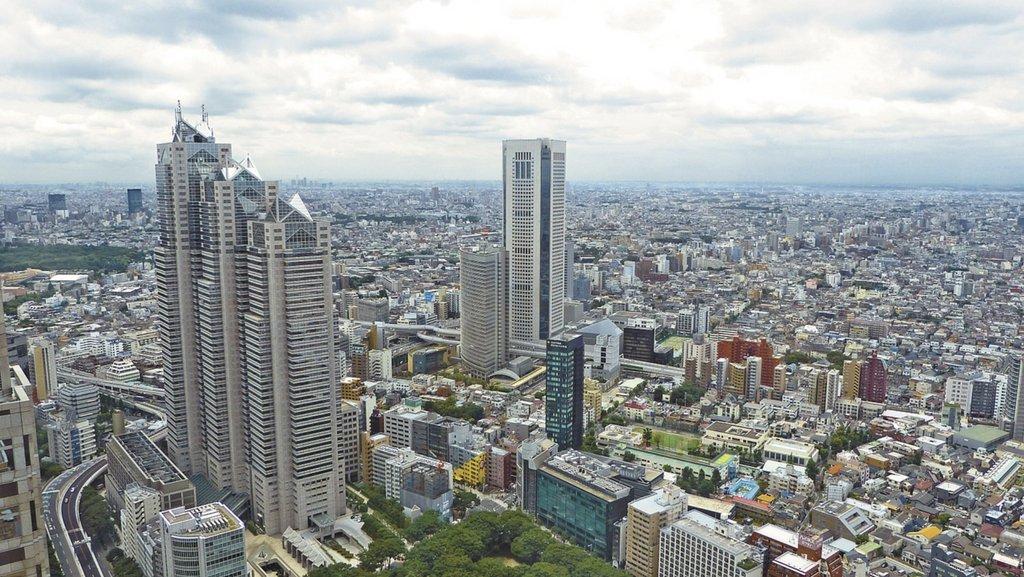 dejtingsajter i Tokyo