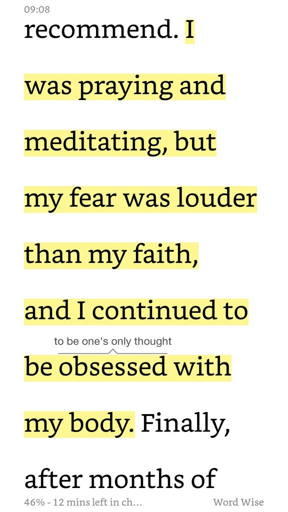 Thank you @GabbyBernstein, I can not tell you how much reading your #superattractor lifted me this morning 🙏.
