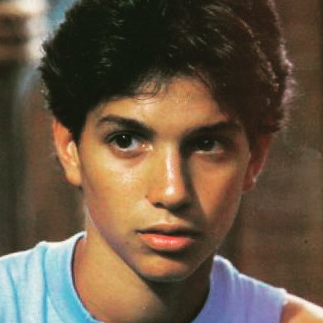Happy birthday wishes to the one and only Ralph Macchio!