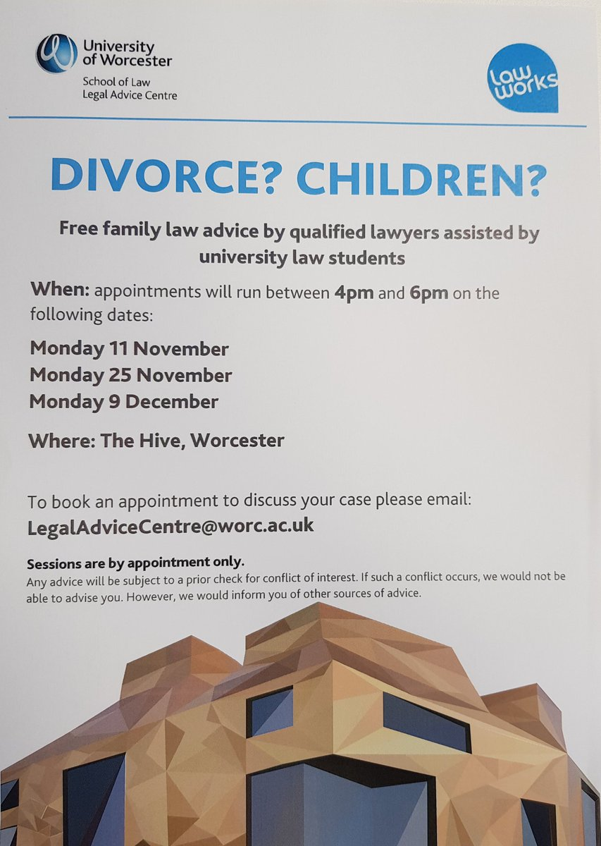 free legal advice uk family law