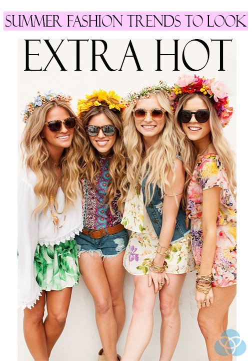 Top 15 Fashion Trends To Look Extra Hot In This Summer  If you're a lady who is hoping to stay stylish during this warm Summer season, then here're the latest Summer fashion trends for you.  Read the post >> https://bit.ly/33elOxg  #summerfashion2019 #fashionweek  #fashionpic.twitter.com/EZ3ZDTCotL
