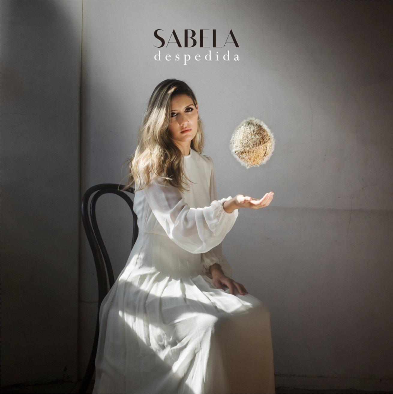 """Sabela >> EP """"Despedida"""" EImh8ClX0AAGBg-"""