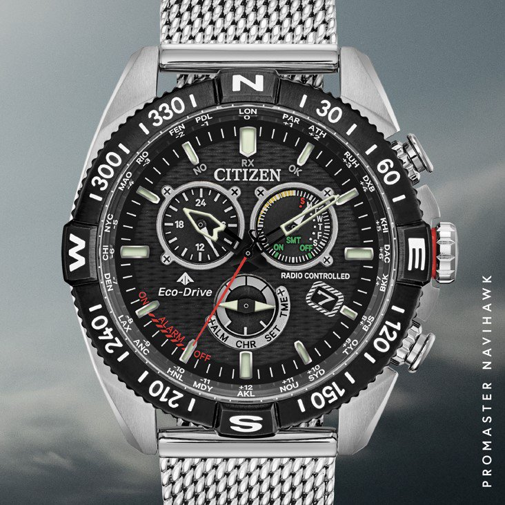 Citizen Watch Uk On Twitter The New