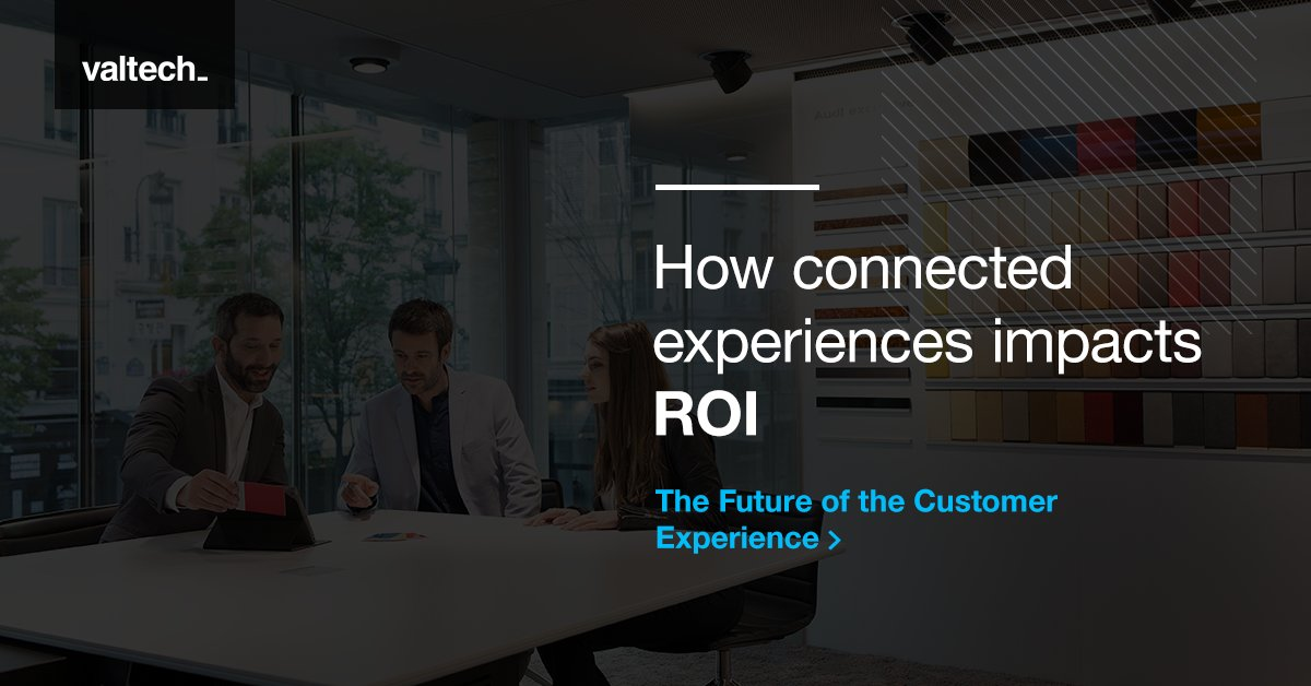 The future of CX will be a make or break for companies looking to win hard-earned cash in any hyper-competitive, increasingly digital market. Here are the tools to compete: https://t.co/S2hcKlCSrz  #futureofretail #businesstransformation https://t.co/kIbmPahtl3