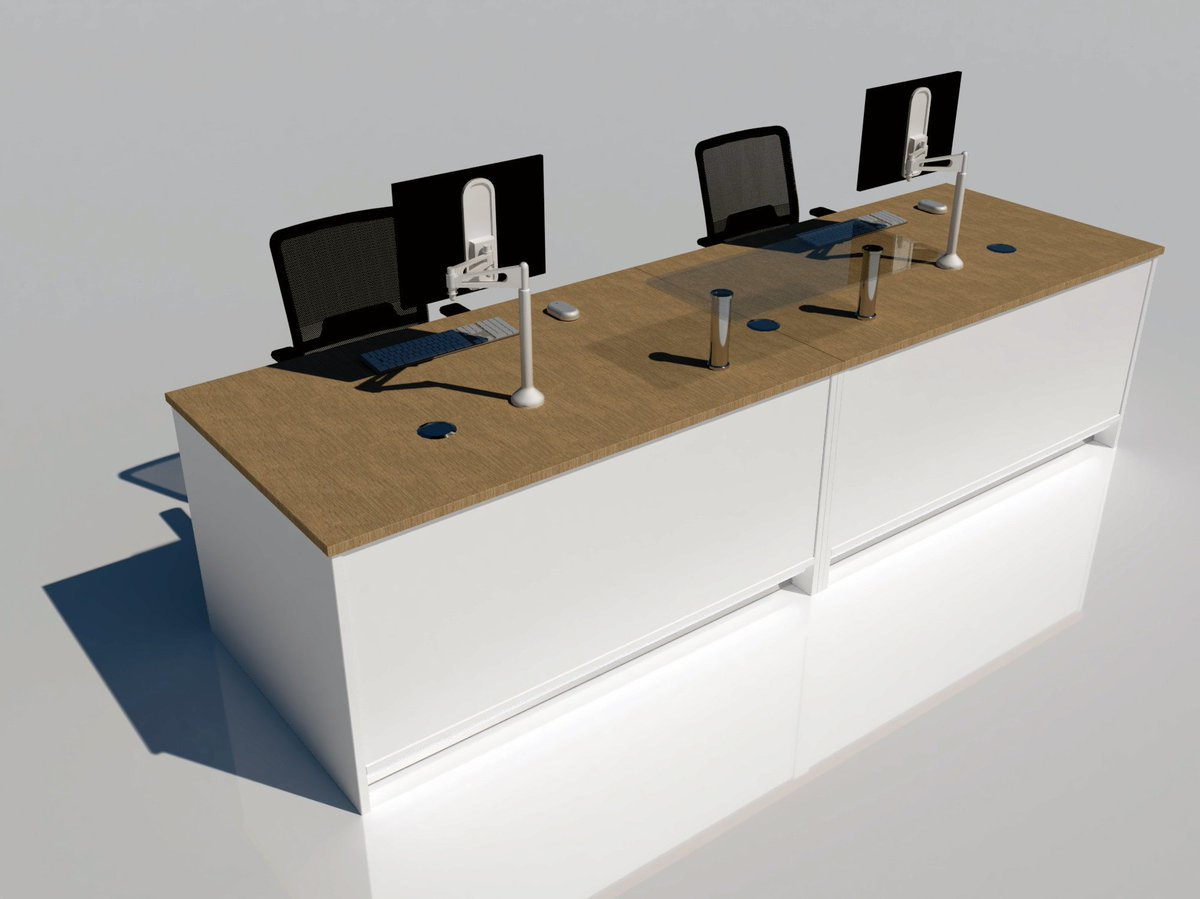"""VERCO Space Planning on Twitter: """"Check out the latest product"""
