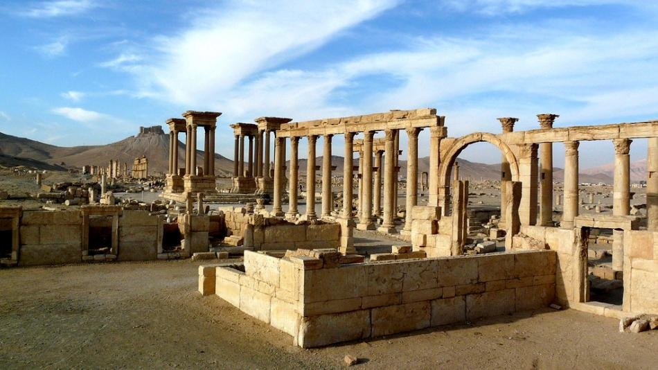 test Twitter Media - Wonderful news: the UK government extends the Cultural Protection Fund with additional £10m. Our grantees @EAMENA123 and @palmuseum are among the many supported by the Fund to safeguard at-risk cultural heritage across the Middle East & North Africa https://t.co/CiKMuIdwjc https://t.co/ef0jpuoCdo