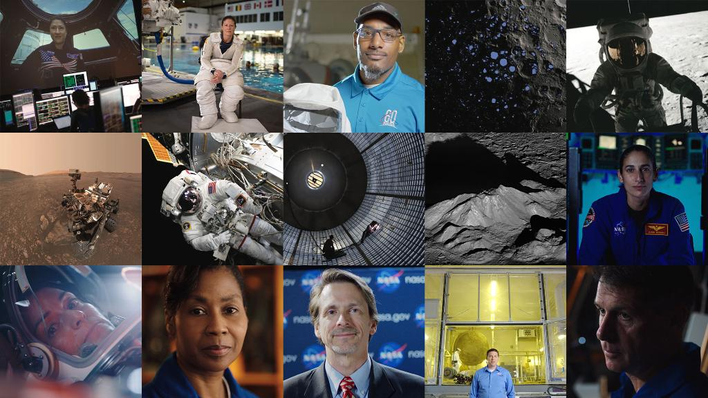📢Last call for @NASAInterns applications for Spring 2020❗️ We need your creativity & innovation to work on projects that impact NASA's mission, like sending the 1st 👩🚀 & next 👨🚀 to the Moon by 2024. The #Artemis Generations time is now! intern.nasa.gov