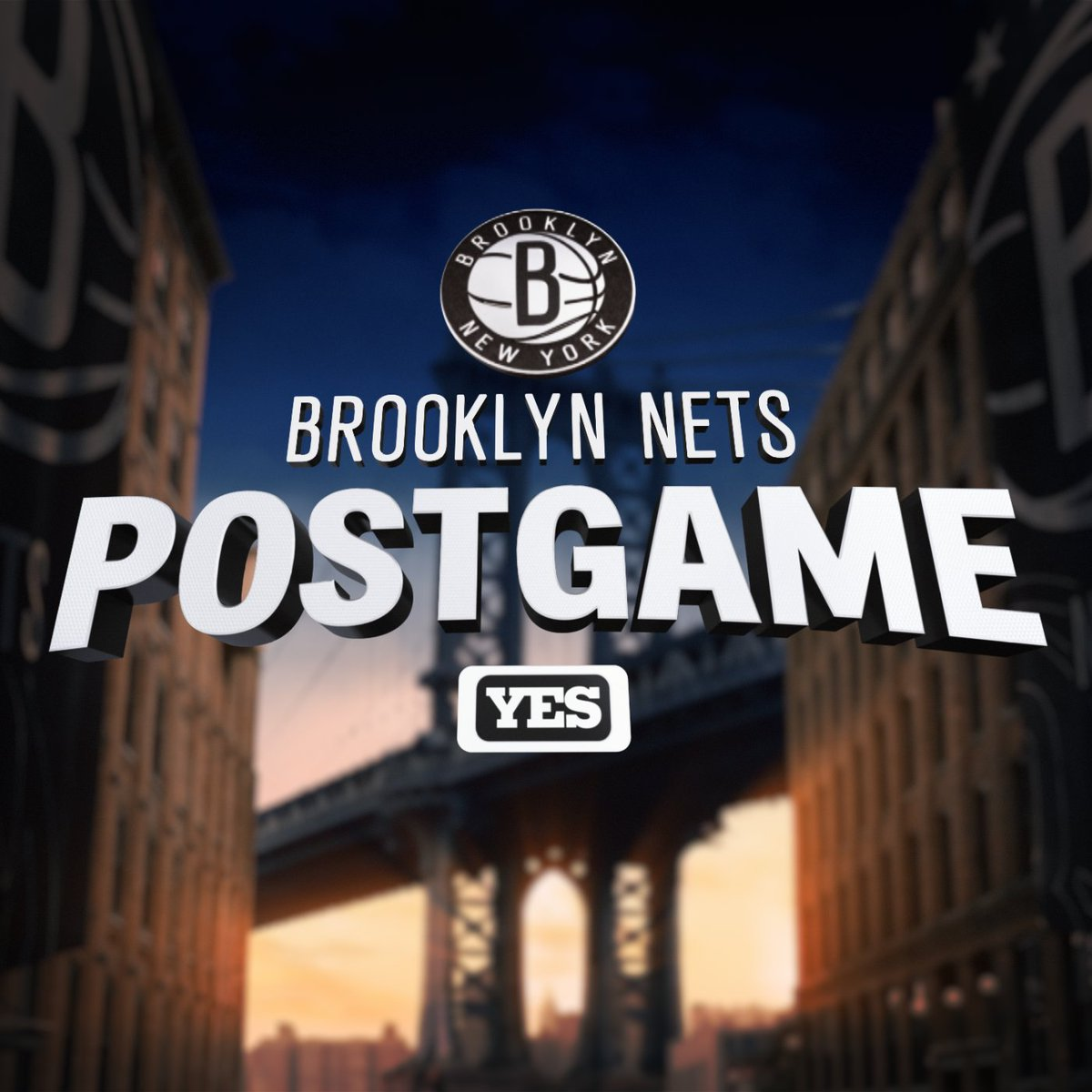 The @BrooklynNets won a crazy game last night. And you can re-live it all with the NEW Nets Postgame Podcast, complete with analysis and comments from: 🏀Kyrie Irving 🏀Kenny Atkinson 🏀Jarrett Allen 🏀Joe Harris Podcast: apple.co/32eFXBX