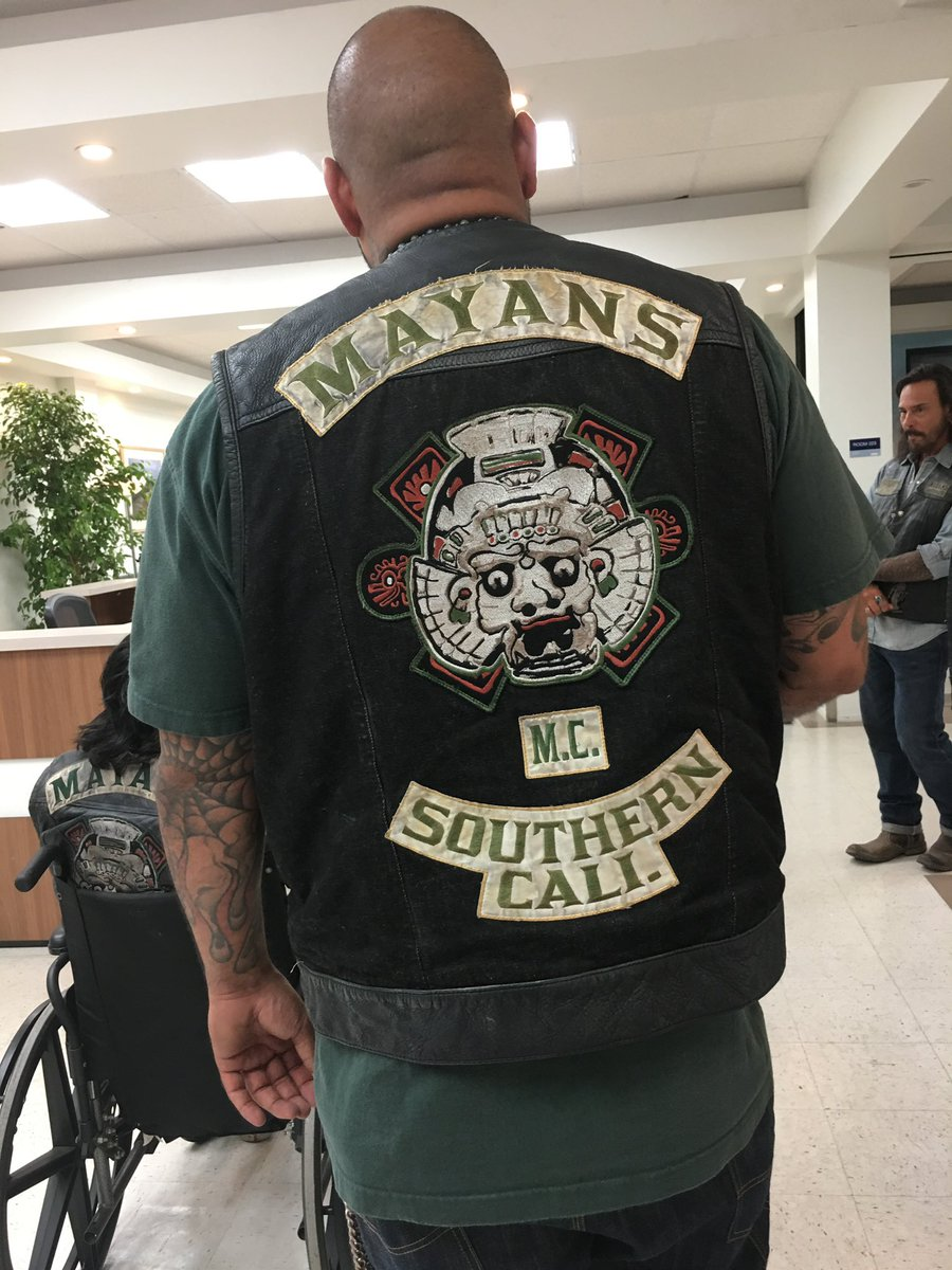 @thereal_Rocco's photo on #mayansmc