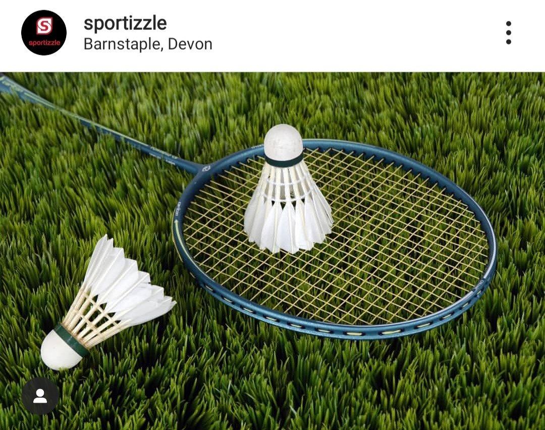 Our new blog post is Live - Badminton  http://www.sportizzle.blogspot.com  #blog #sportizzle #blogposts #blogsetup #badminton #badmintontraining #badmintonlovers #badmintonlife #badmintonlovers  @MiltonKeynesBA @BadmintonTalk @BadmintonEnglnd @badmintonupdate http://www.sportizzle.compic.twitter.com/13z4EoO4Bc
