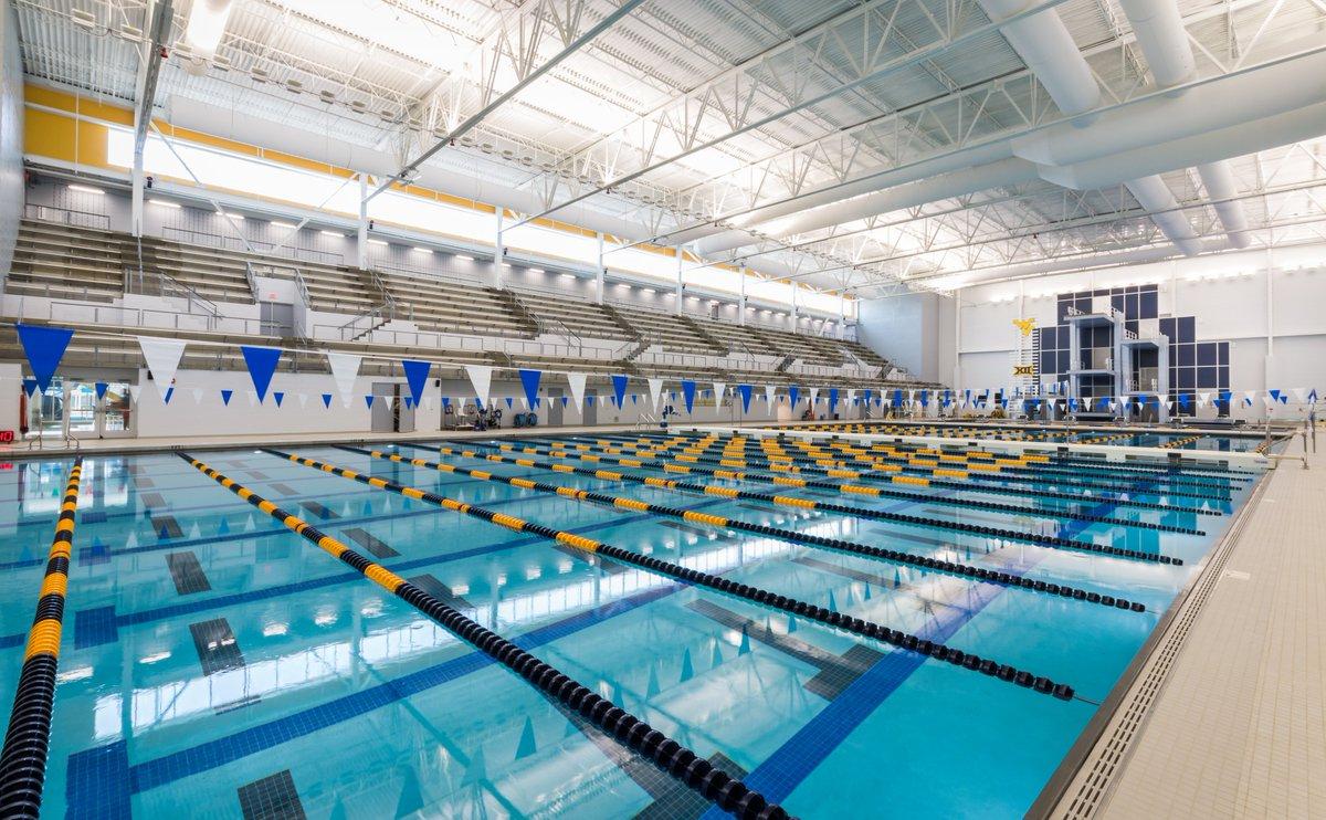mylan park aquatic center