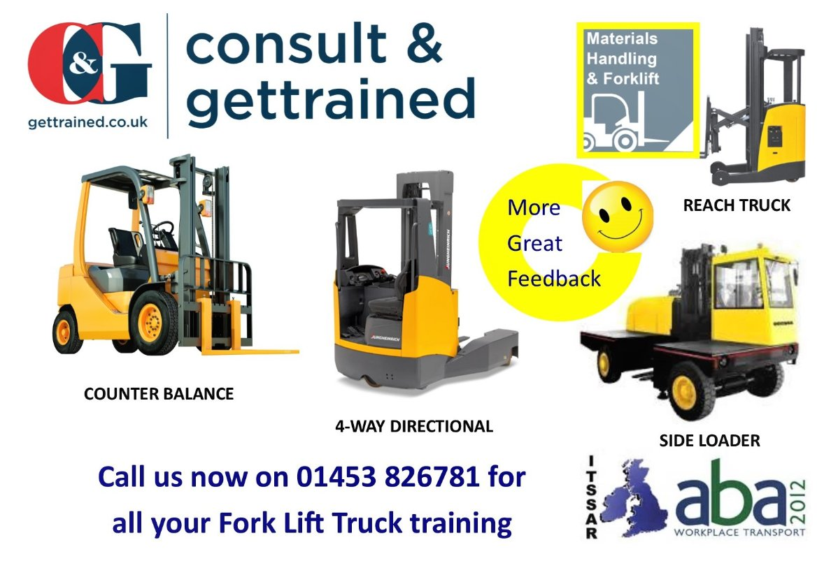 """test Twitter Media - Great feedback from Neil from Science Ltd. Neil attended our """"Industrial Counterbalance Lift Truck Novice"""" course. He said """"A very informative course done with a relayed non-pressure attitude, very good"""" #Forklift #Training https://t.co/VlTJAKbEeC"""