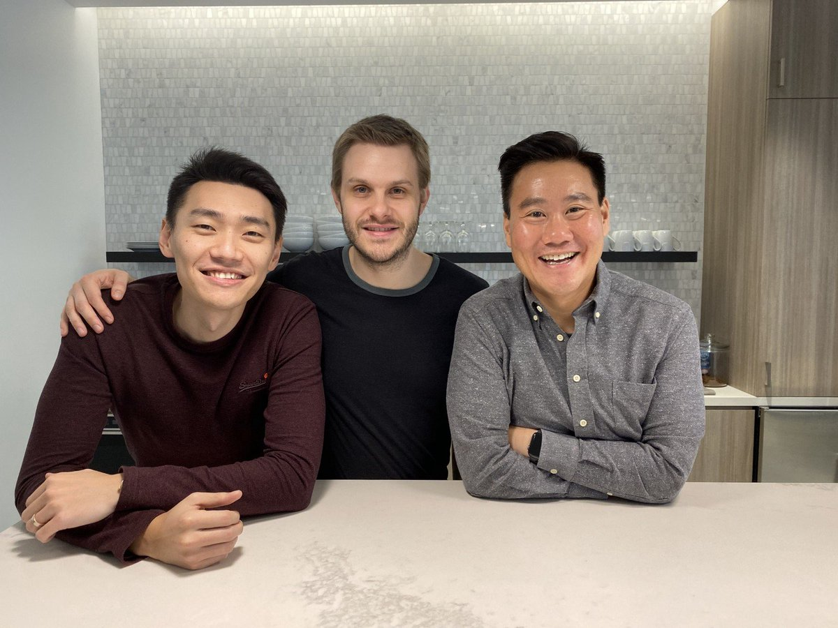 Companies today need deep insights at global scale & @chronosphereio is building the next-generation monitoring platform. We're excited to partner with @roskilli & @martin_c_mao for the journey! @jerrychen shares more on the #seriesAhttps://news.greylock.com/https-news-greylock-com-chronosphere-f7221aac8c80…