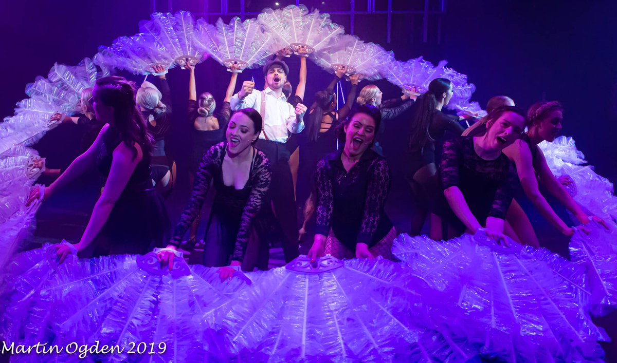 EVENTS | Our @Grange_Theatre is hosting incredible and spectacular showings of CHICAGO by the Congress Players until Nov 9th Tickets are going very fast. Dont miss out - book now! bit.ly/2Nlv65g