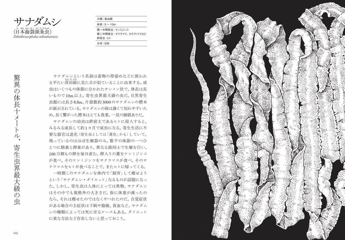 虫 日本 海 条 裂 頭 条虫症について