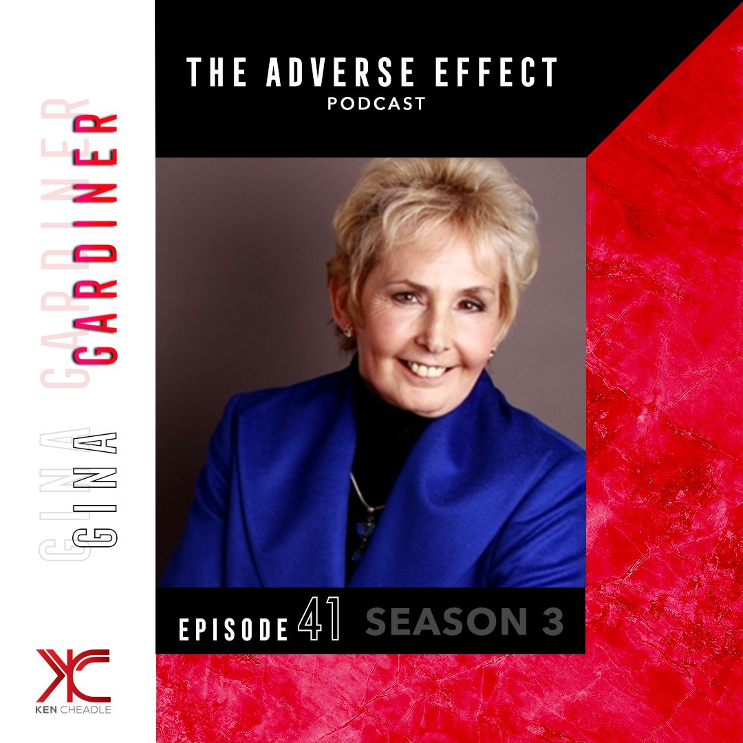 On today's episode we'll hear how Gina tackled challenges in her new role as Head Teacher while navigating her new life in a wheelchair #ginagardiner #KCCoach #leadership #enlightenedleadership #spirituality #TheAdverseEffect #AdversityExpert #AdversitySurvivor #AdversityAdvocate pic.twitter.com/qIjeQOZe7j