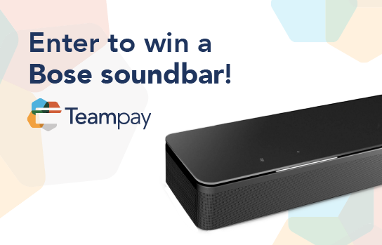 Stop by our booth tomorrow at the Agile Operations Summit to enter to win a @Bose Soundbar and learn how distributed #spendmanagement can help you achieve agile #financial operations! #agileops hubs.ly/H0lyfRP0