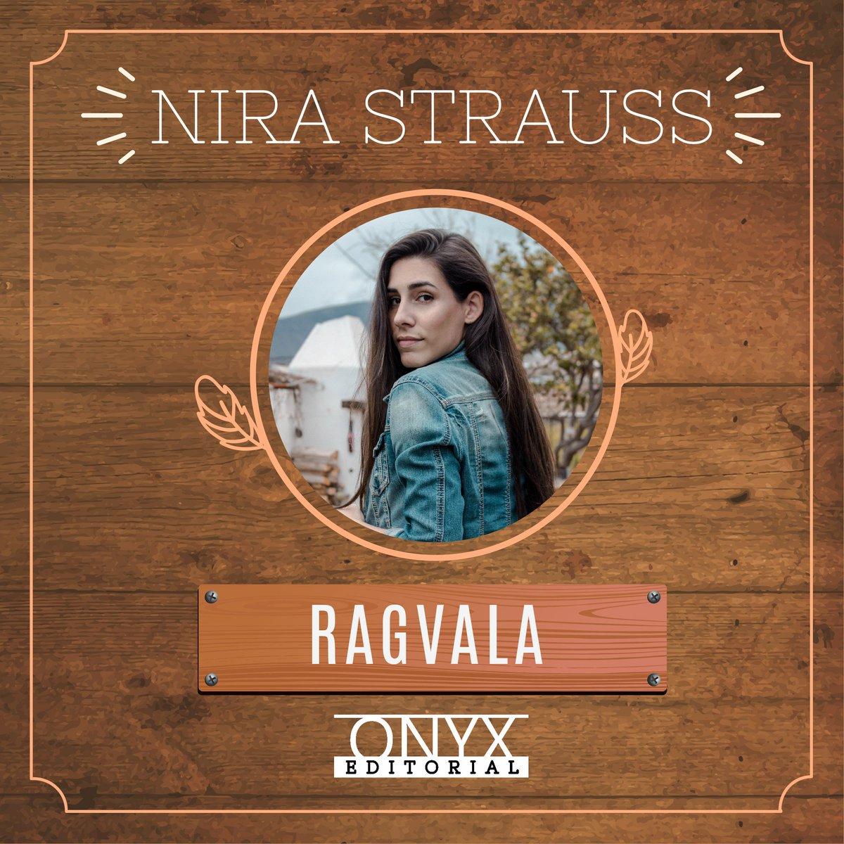 Ragvala de NIRA STRAUSS